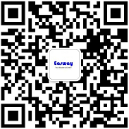 Easway Business Centre 微信二维码